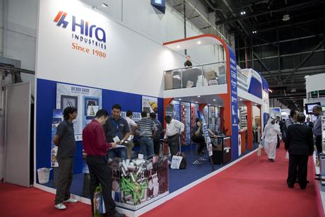 Big 5: Hira well-prepared for Expo bonanza