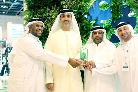 Imdaad wins award for sustainability initiatives