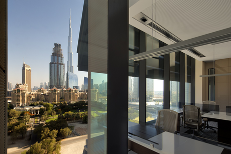Emirates REIT signs tenants for Index Tower