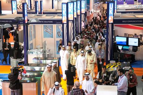 Region's access control market expanding