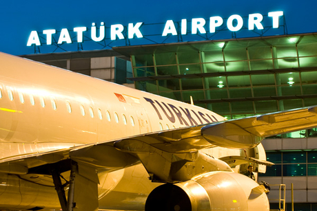 TAV to spend $94mn on Istanbul airport upgrage