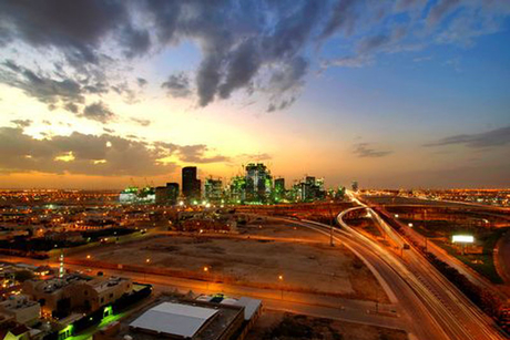 Three Saudi malls could close for poor fire safety