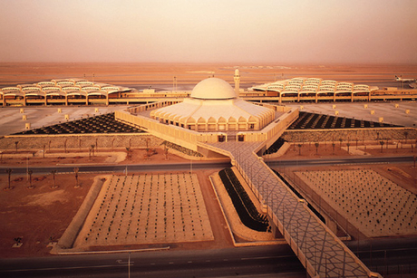 Hochtief awarded $1.45bn Riyadh airport contract