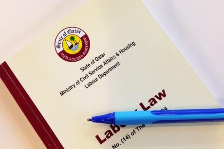 Qatar experts: Sponsorship draft law in last stage