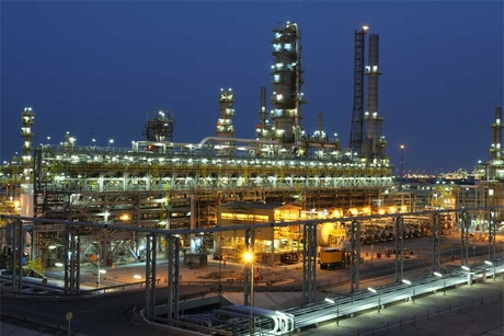 LR2 Refinery Project hits safety milestone