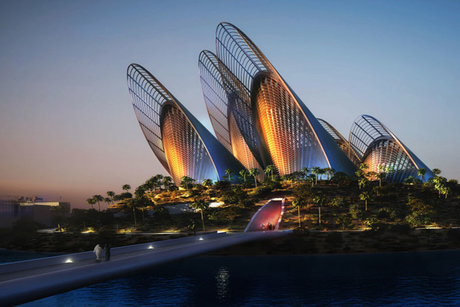 TDIC floats infra tender at Zayed National Museum