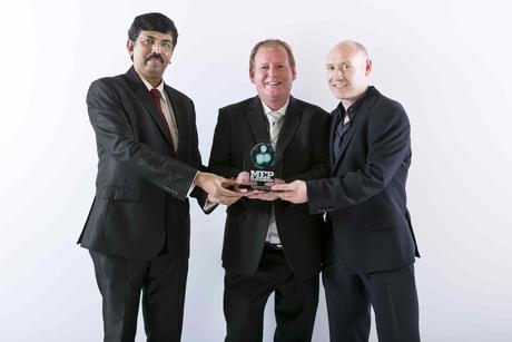 MEP Awards: Ramboll wins Mechanical Project award