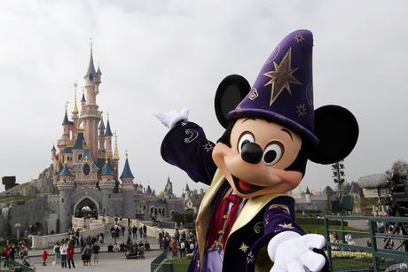 Scrapped $53m 'mini Disneyland' resurrected