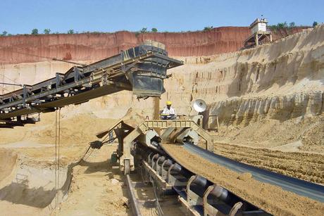 Saudi miner Ma'aden posts $1.52m Q4 2015 loss