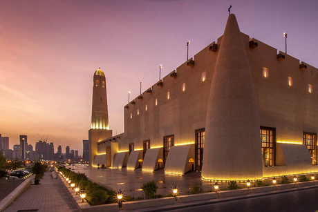 Qatar: 12 new mosques completed by Ashghal
