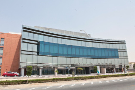 Site Visit: Duserve at NMC Hospital, DIP