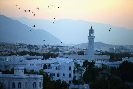 Oman real estate transactions rise 78% in 2015