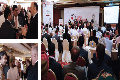Review: Leaders in Construction Oman 2013