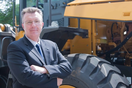 Pacific Machinery launches SDLG and Eicher in UAE