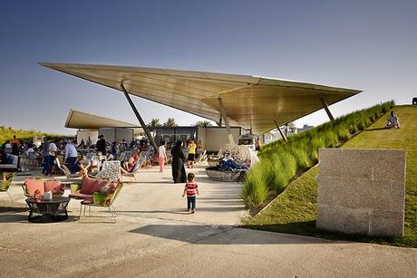 Qatar set to design 55 new parks