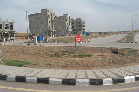 Doha: Commercial plots available for allotment