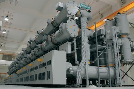 Siemens awarded $523m Kahramaa power deal in Qatar