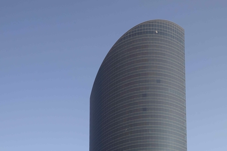 Pictures: MEP at Prime Tower, Dubai Business Bay