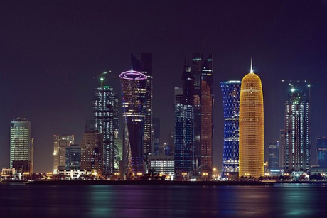 Qatar's commercial rents to go up by 17% till 2017