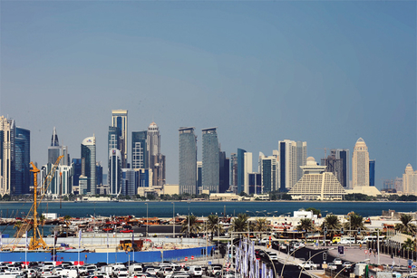 Oil prices lead Qatar to reprioritise $220bn funds
