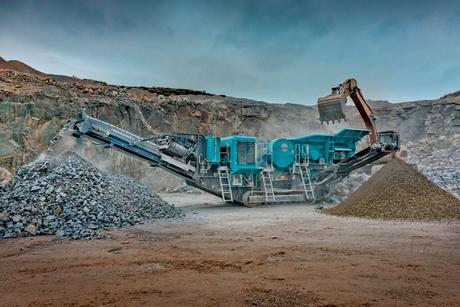 Qatar to receive 2-million tonnes quarry products