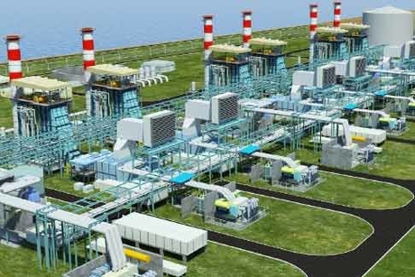 Yokogawa wins order for Rabigh 2 power project
