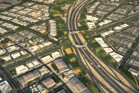 Sacyr wins $466m design and build Qatar contract