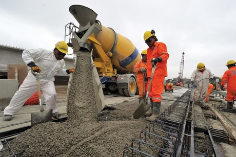 EAD begins inspections of ready-mix sector