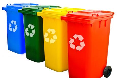 Dubai Municipality to put out 40000 recycling bins