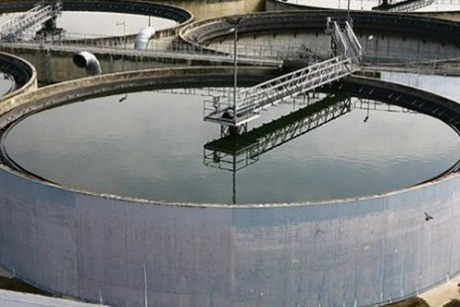 Chinese firm launches mega water project in Qatar