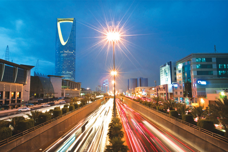 Riyadh in list of cities with worst air pollution