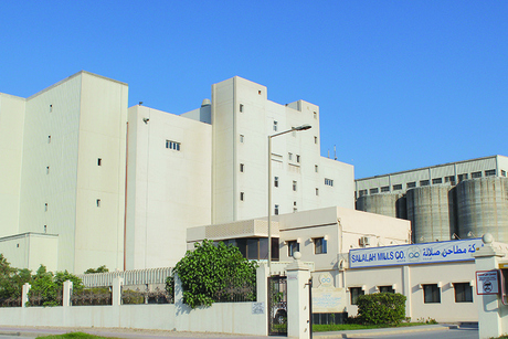 Oman's Salalah Mills set to build $10.3m plant