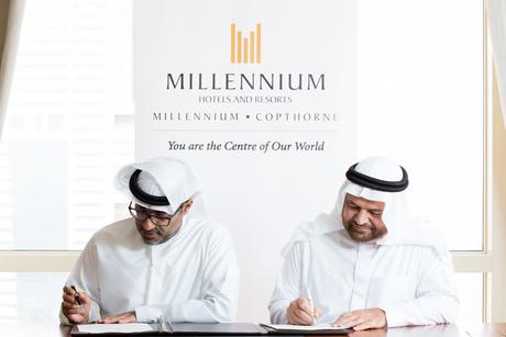 Millennium announces four new hotels in Saudi