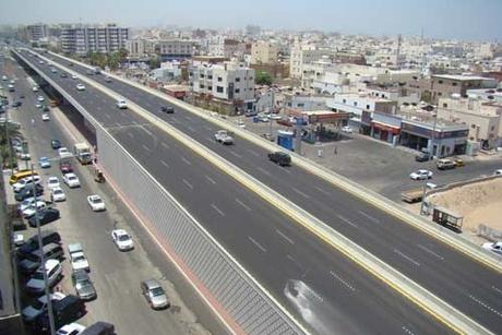 Arab Contractors delivers $24.5m Saudi project