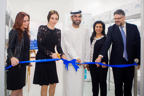 Dubai Science Park expands with new companies