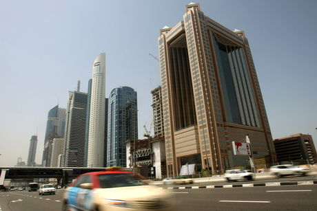TRA conducts emergency plan exercise at Dubai HQ