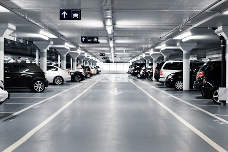Inaugural smart parking conference set for October