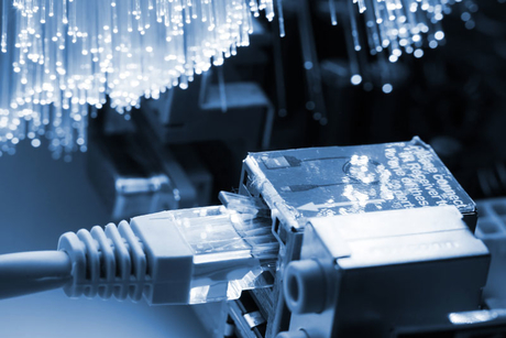 Industrial-grade Ethernet cables take the cake