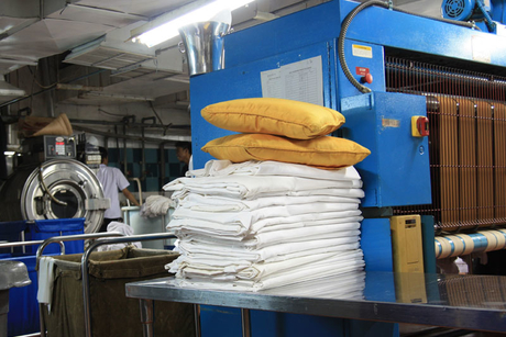 GCC's laundry sector to grow 20% over 2015