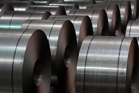 Korean firm signs deal for $400mn Oman steel mill