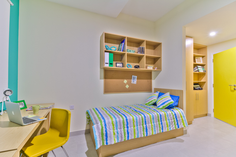 Dubai: New residences for students launched