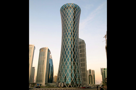 Qatar: Picking correct façade material is priority