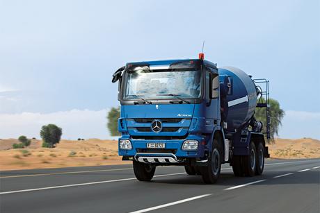 5 Top Truck Brands