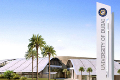 AE wins $7.8mn University of Dubai MEP deal