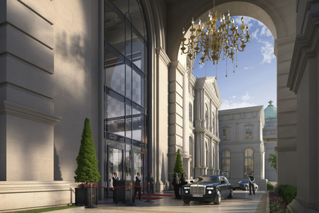 $1.25bn Place Vendome on-track to open 2017