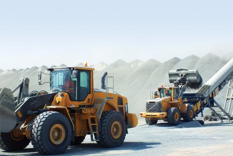 Volvo CE: 'China set for move towards excavators'