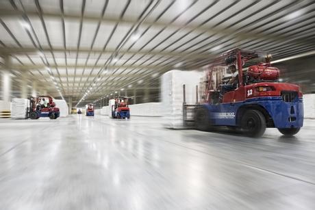 Qatar's Barwa wins $206mn warehouse contract