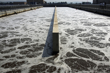 Drake & Scull arm to build India wastewater plants