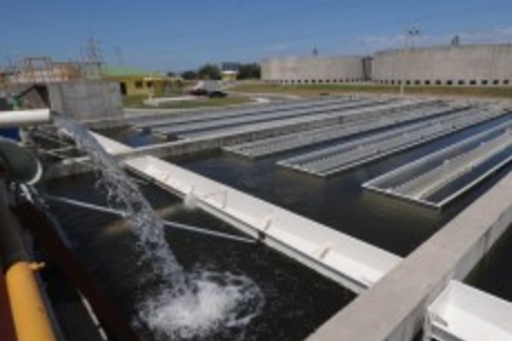 Qatar aims for zero liquid discharge by 2016