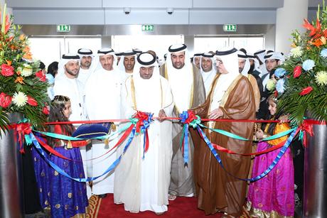 Dubai's WETEX event opens its doors to the public